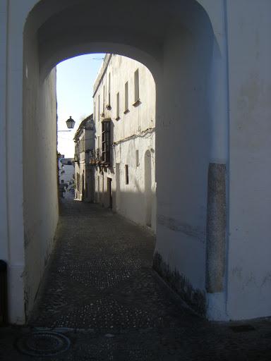 """Sul de Espanha, """"Pueblos Blancos """" e mais Além! DSCF5076"""
