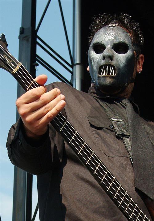 The Music Happenings: Slipknot returns