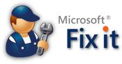 Microsoft Fix it Portable — для устранения неполадок в работе ПК