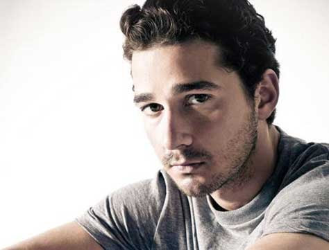 Shia Labeouf, actor