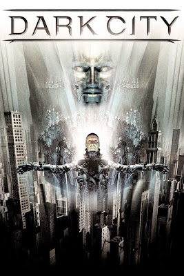 Dark City (1998) BluRay 720p HD Watch Online, Download Full Movie For Free