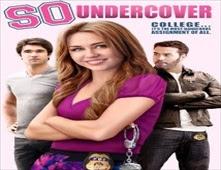 فيلم So Undercover
