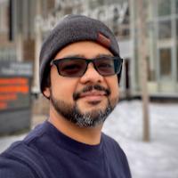 Shayon Pal's avatar