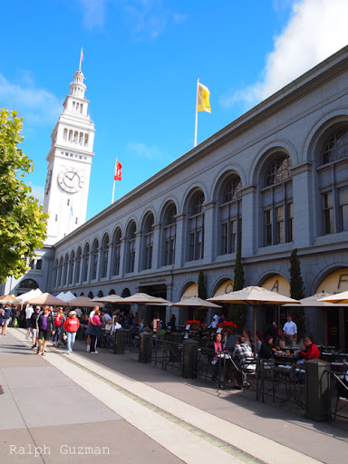 Ferry Plaza Farmers Market, San Francisco - RatedRalph.com
