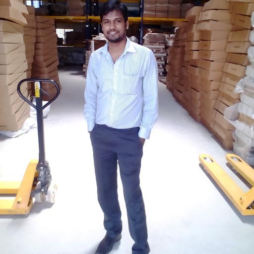 Subramaniam Iyer's image