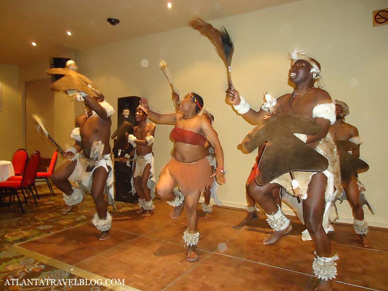 Lesotho people