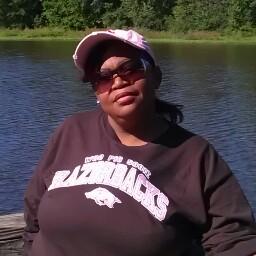 Larhonda Johnson