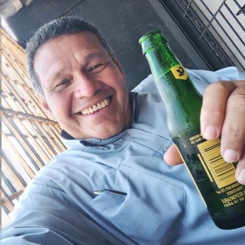 Moises Diaz