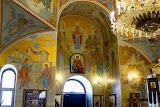 Роспись храма Святителя Алексия г.Ижевск
