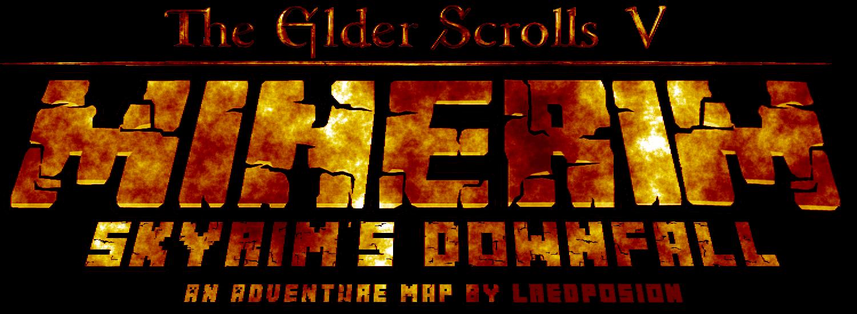 TheElderScrollsV-Minerim-Skyrim