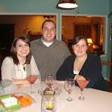 Tamara's Graduation Party November 1, 2010