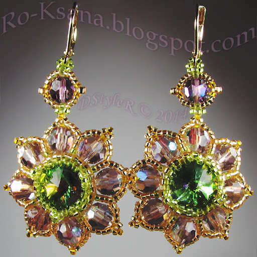 beaded-earrings-with-swarovski-rivoli-and-crystals-royal-amethyst-flowers-11.jpg
