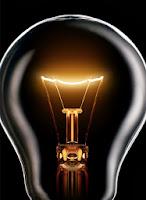 Tutorial Efek Teks Lampu di Photoshop