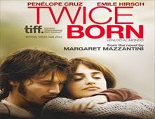 فيلم Twice Born