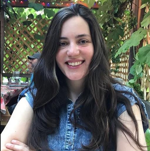 Marcela García Peña