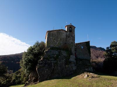 Sant Miquel de Castelló