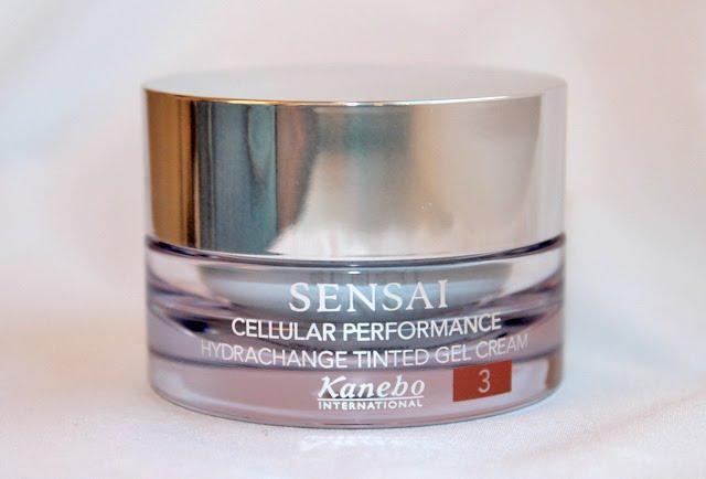 Kanebo - Sensai Cellular Performance Hydrachange Cream -40ml/1.4oz Yonka Eau Micellaire Face wash, 200 ml