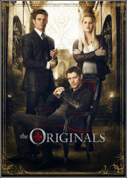 Download - The Originals S01E00 - HDTV + RMVB Legendado