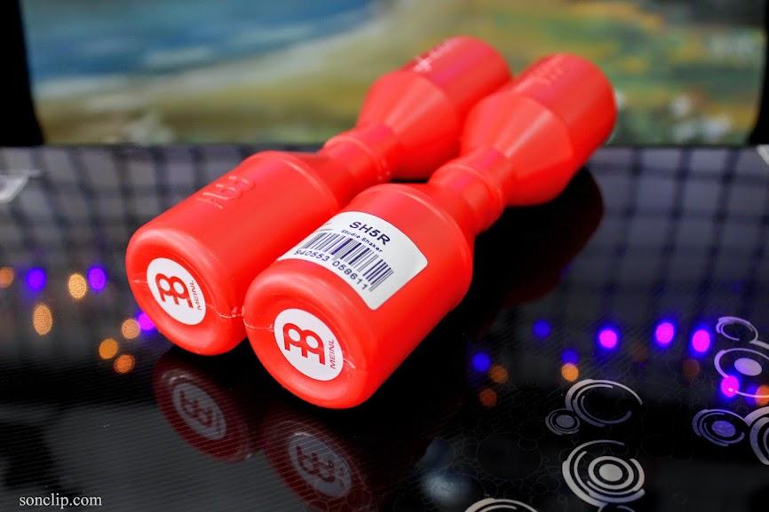 Shakers - Red Studio SH5R
