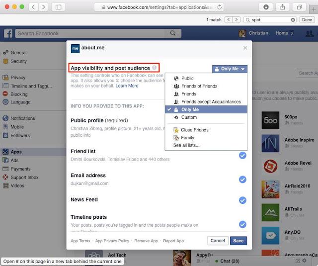 Làm sạch dòng thời gian Facebook của bạn khỏi game và ứng nhanh chóng