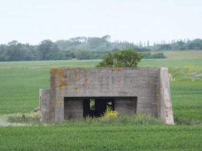 Boyton Marshes AFV Range
