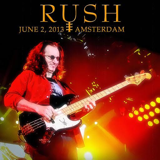 Guitars101 Rush
