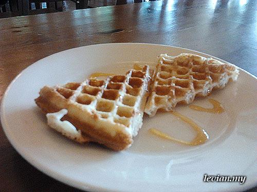 waffle (Samsung Mini)