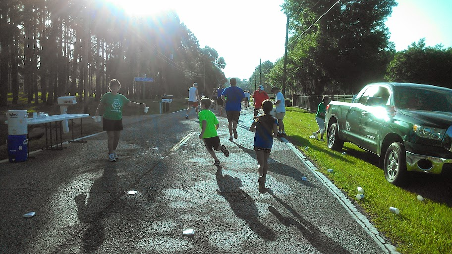 IMAG1582 2014 Lutz Independence Day Run 5K Recap