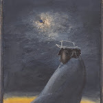 Carlo Mattioli | Manzù | 1972