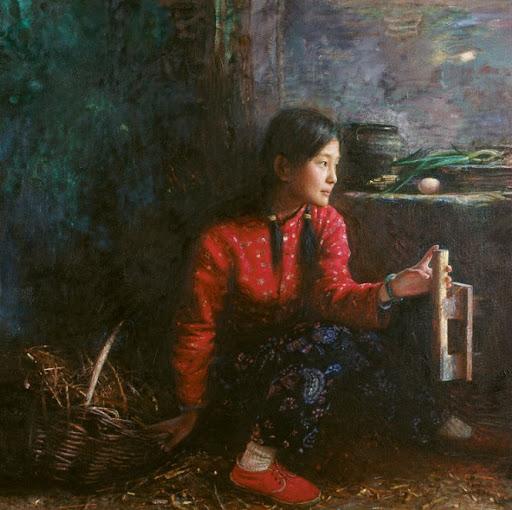 Yong Qiu Photo 13