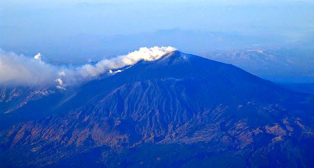 Gunung Etna