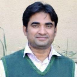 Muhammad Asif Rasul