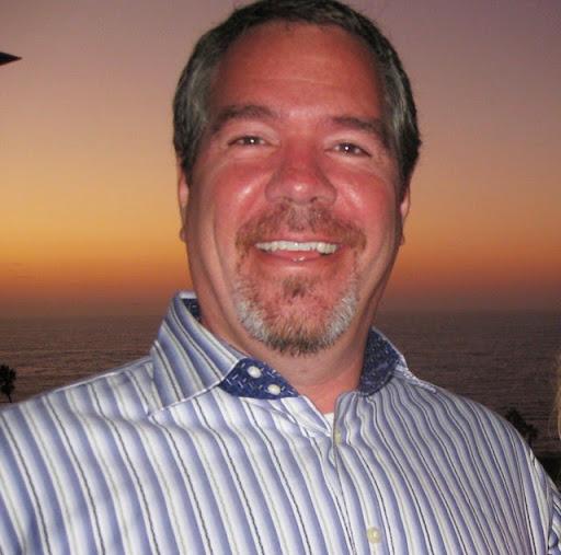 Steve Kellison