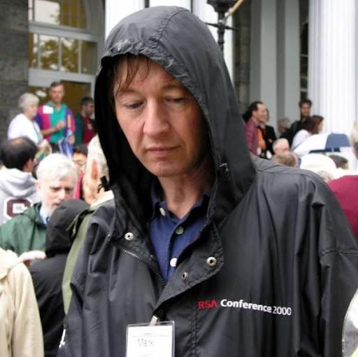 Mark Jackson