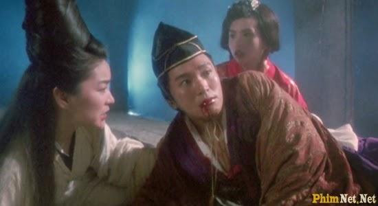 Tân Lộc Đỉnh Ký 2 - Châu Tinh Trì - Royal Tramp 2 - Image 3
