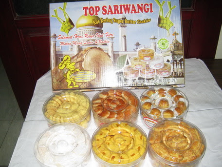 TOP SARIWANGI