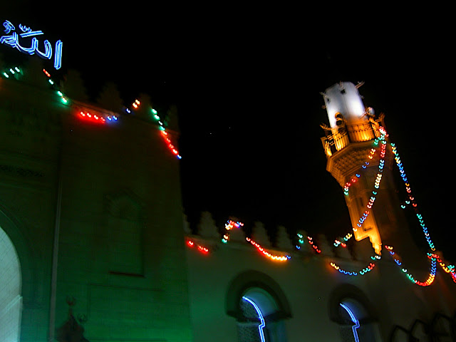 صور رمضان فى القاهرة بين الحسين ومسجد عمر  (( خاص لأمواج )) PICT2749
