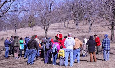 ... Scout Geocachig Day a success! - Boy Scout Troop 363 (Mukwonago, WI