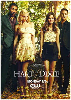 Download - Hart Of Dixie S03E01 - HDTV + RMVB Legendado