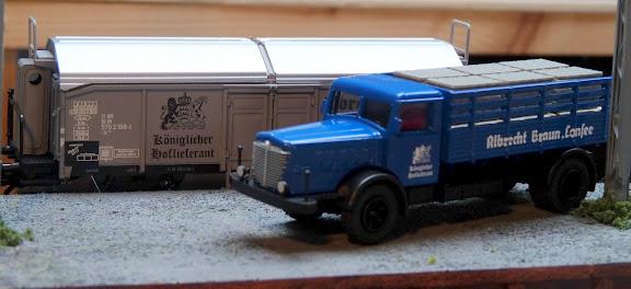 Museumwagen 2013