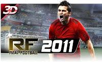 Download Real Football 2011 HD versão Atualizada Apk FREE