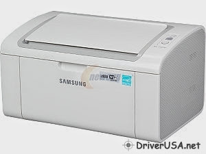 download Samsung ML-2165W/XAA printer's driver - Samsung USA