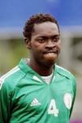 Onyekachi Apam Joins Obafemi Martins At Seattle Sounders.