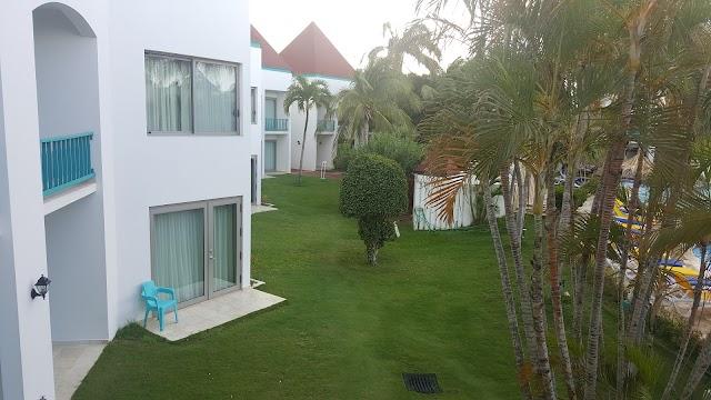 The Mill Resort Hotel Aruba