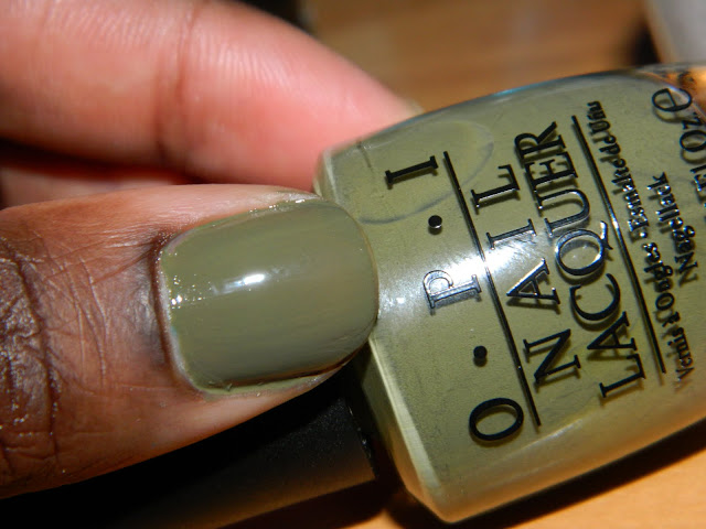 OPI UhOh Roll Down The Window