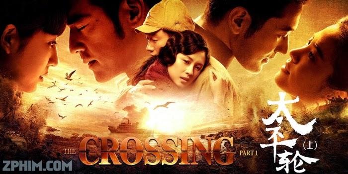 Ảnh trong phim Thái Bình Luân - The Crossing 1