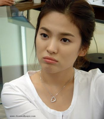 Song Hye-Kyo(4photos)  #picasa:picasa