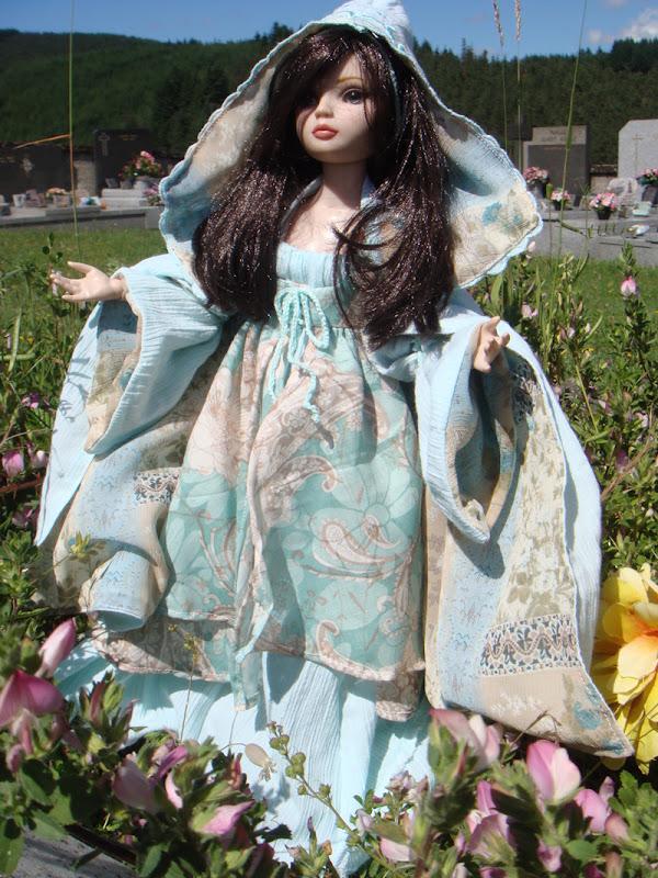Portofolio Barock'n'Dolls de Meleabrys 029