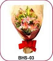 Toko Bunga Hand Bouquet