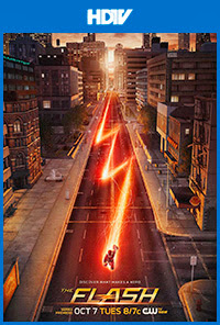 The Flash 1ª Temporada 720p HDTV Legendado